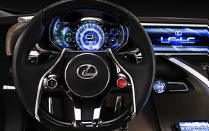 Ανακαλεί, Toyota Lexus GS, anakalei, Toyota Lexus GS