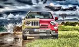 Συγκριτικό Test Drive, Fiat 500X, Jeep Renegade 1 4 Multiair 170 4X4 AT9,sygkritiko Test Drive, Fiat 500X, Jeep Renegade 1 4 Multiair 170 4X4 AT9