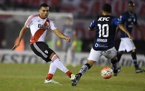 Αποκλείστηκε, Ρίβερ Πλέιτ, Copa Libertadores, apokleistike, river pleit, Copa Libertadores