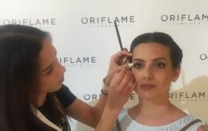 Oriflame, Τελετές Αφής, Παράδοσης, Ολυμπιακής Φλόγας RIO 2016, Oriflame, teletes afis, paradosis, olybiakis flogas RIO 2016