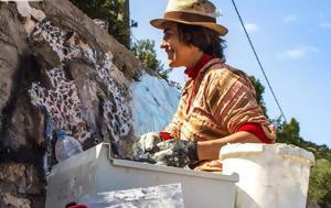 Γιούλα Κουτσουμπού, - Διαδρομή Μοναστηράκι Μεξικό Γουατεμάλα Ονδούρα, Ιθάκη, gioula koutsoubou, - diadromi monastiraki mexiko gouatemala ondoura, ithaki