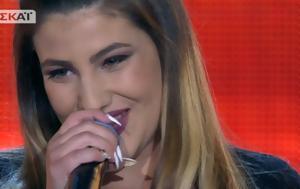 X-Factor, Τάμτα …, Έλενας Κοσκινά, X-Factor, tamta …, elenas koskina