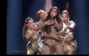 Αζερμπαϊτζάν, Eurovision, azerbaitzan, Eurovision
