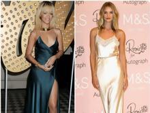 Shop it! Το slip dress είναι η νέα τάση στα φορέματα και πρέπει να την  αποκτήσετε 3127ae087a2