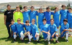 2o Acadimies Golden Cup - Κέρδισε, 2o Acadimies Golden Cup - kerdise