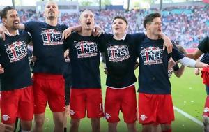 Λειψία, Bundesliga, leipsia, Bundesliga
