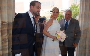Γαβριήλ Σακελλαρίδης-Ράνια Τζίμα, gavriil sakellaridis-rania tzima