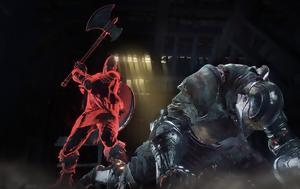 Dark Souls III, Νέο, Dark Souls III, neo