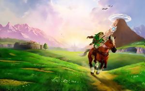 Nintendo Selects, Legend, Zelda, Ocarina, Time 3D