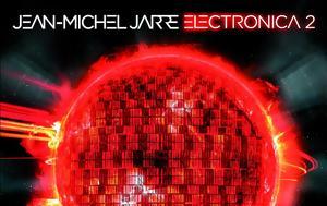 Electronica, Jean-Michel Jarre