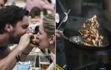 1o Street Food Festival, Αθήνας,1o Street Food Festival, athinas