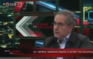 Απίστευτα, Ανδριανόπουλος, 2012 Προλέγει, ΣΥΡΙΖΑ, apistefta, andrianopoulos, 2012 prolegei, syriza