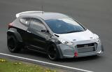 Hyundai 30 Ν, Nurburgring,Hyundai 30 n, Nurburgring