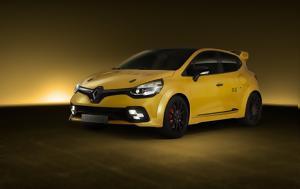 Επίσημο, Renault Clio R S, 275, episimo, Renault Clio R S, 275