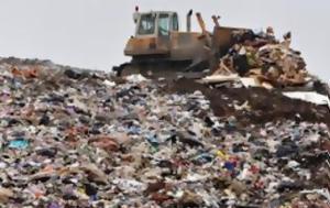 Οι χωματερές καταστρέφουν την υγεία όσων κατοικούν σε ακτίνα 5 χιλιομέτρων