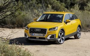 Audi Q2 R8 TTS RS Q3 RS3 Q7 A7 Q3, Ελλάδα, Audi Q2 R8 TTS RS Q3 RS3 Q7 A7 Q3, ellada