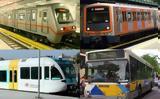 Απεργία ΜΜΜ Μετρό ΗΣΑΠ Τραμ, Δευτέρα 66, -ποιες,apergia mmm metro isap tram, deftera 66, -poies