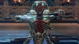 Tekken 7, Αρχές, 2017,Tekken 7, arches, 2017
