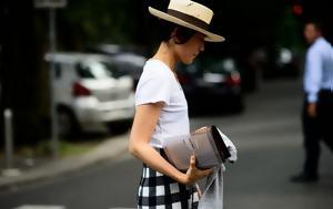 Το μυστικό για να κρατάς τα λευκά σου μπλουζάκια λευκά