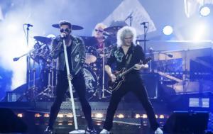 Queen, Adam Lambert, Who Wants, Live Forever, Orlando