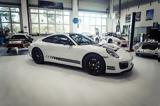 Porsche,911 Carrera S Endurance Racing Edition
