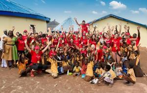 ActionAid Ελλάς, Ουγκάντα, ActionAid ellas, ougkanta