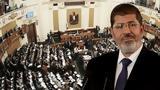 Σε ισοβια καθειρξη καταδικαστηκε ο πρωην προεδρος της αιγυπτου μοχαμεντ μορσι,