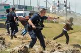 Tαραχές, Ζούγκλα, Καλαί - Συγκρούσεις,Taraches, zougkla, kalai - sygkrouseis