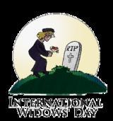 23 Ιουνίου, Διεθνής Ημέρα Χηρών,23 iouniou, diethnis imera chiron