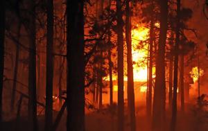Πυρκαγιά, Ντραφί Πέντελης, pyrkagia, ntrafi pentelis