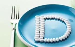 Βιταμίνη D, vitamini D