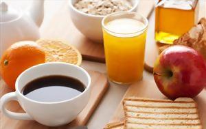 Ο μύθος του... πολύτιμου πρωινού