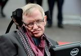 Stephen Hawking, Αυτοί,Stephen Hawking, aftoi