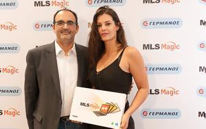 MLS Magic, Tablet, 116'', Laptop, Windows, Android, ΓΕΡΜΑΝΟ, MLS Magic, Tablet, 116'', Laptop, Windows, Android, germano
