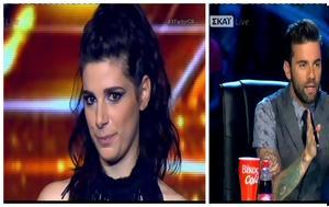 ΑΠΙΣΤΕΥΤΗ ΞΙΝΙΛΑ, Νωαίνα, Θοδωρή Μαραντίνη, X Factor, apistevti xinila, noaina, thodori marantini, X Factor