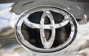 Toyota, Aνακαλεί, Toyota, Anakalei