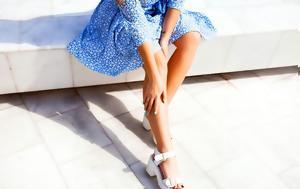 Οι μεγαλύτερες εκπτώσεις σε γυναικεία καλοκαιρινά παπούτσια