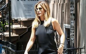 Jennifer Aniston, Υόρκη, Jennifer Aniston, yorki