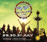 Skyeland Festival,Allou Fun Park
