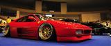 """""""διαφορετική"""" Ferrari 348,""""diaforetiki"""" Ferrari 348"""