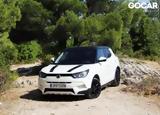 ΔΟΚΙΜΗ, Ssangyong Tivoli 1 6D 4x4 Auto,dokimi, Ssangyong Tivoli 1 6D 4x4 Auto