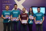 Microsoft Imagine Cup, Amanda, Ελλάδα,Microsoft Imagine Cup, Amanda, ellada
