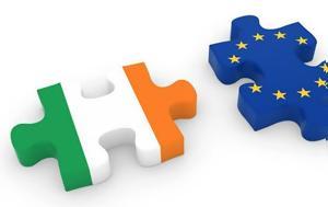 Μετά, Brexit, Irexit Ζητούν, -και-, Ιρλανδία, meta, Brexit, Irexit zitoun, -kai-, irlandia