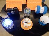 Sphero Launch Event,