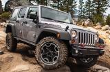 Jeep Wrangler,