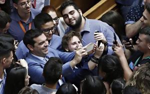 Τσίπρας, Βουλή, Εφήβων, ΦΩΤΟ, tsipras, vouli, efivon, foto