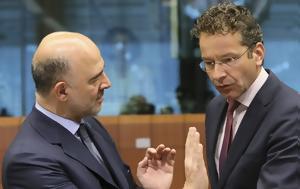Brexit, Ιβηρική, Eurogroup, Brexit, iviriki, Eurogroup