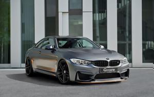 G-Power, BMW M4 GTS, 615