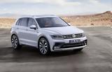 VW Tiguan Test Drive Experience,