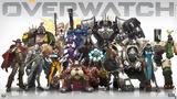 League, Legends,Overwatch